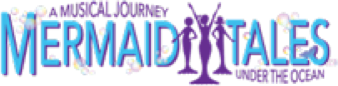 Mermaid Tales logo