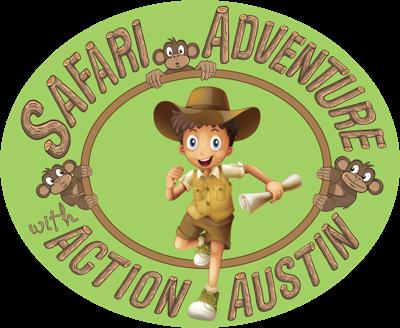 Action Austin logo